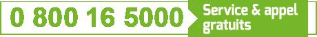 Numero Vert Stellair